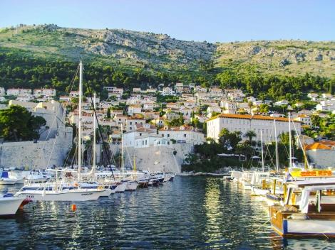 DubrovnikHarbour