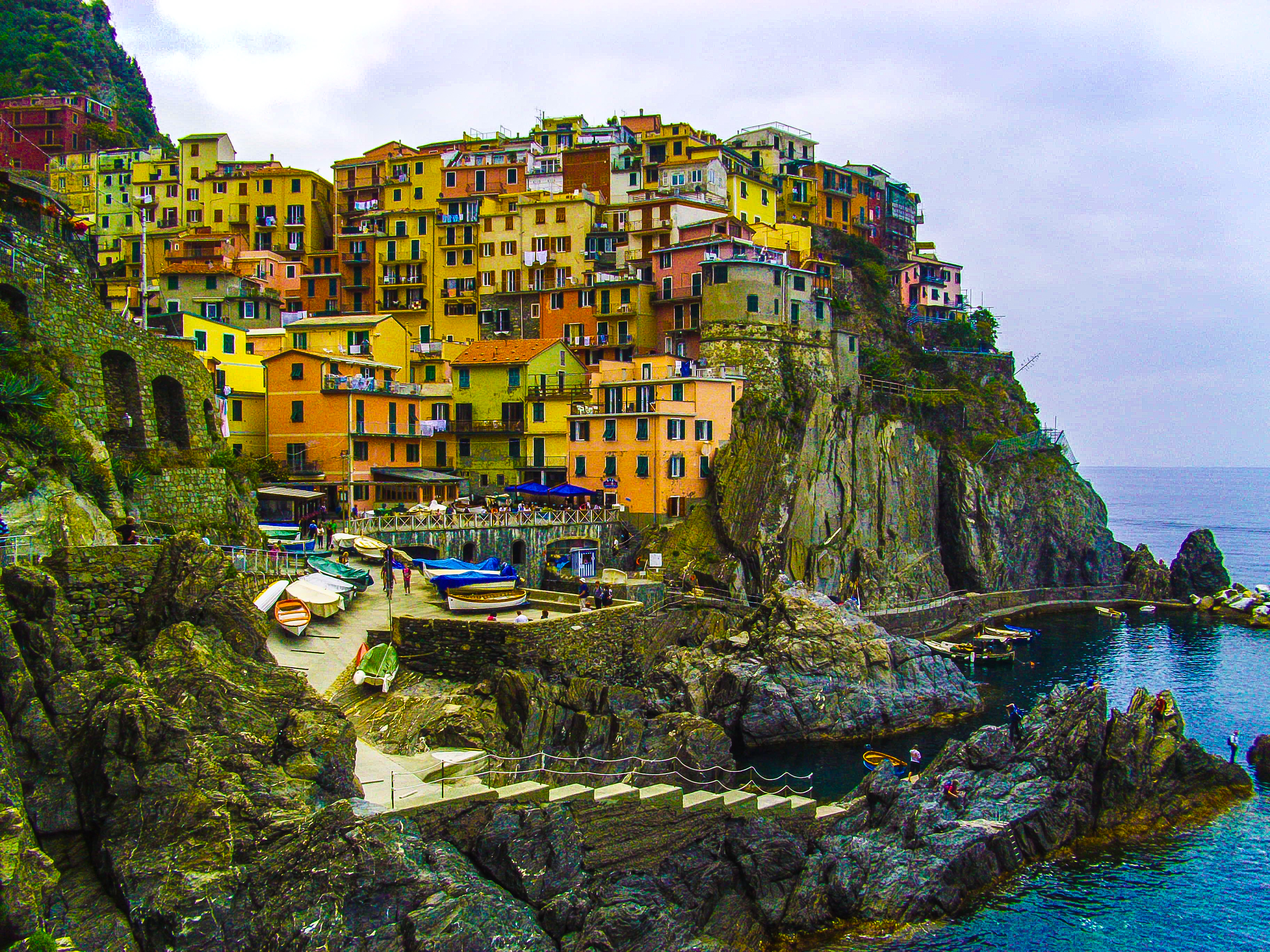 Italy wunderscapes travel for The italian