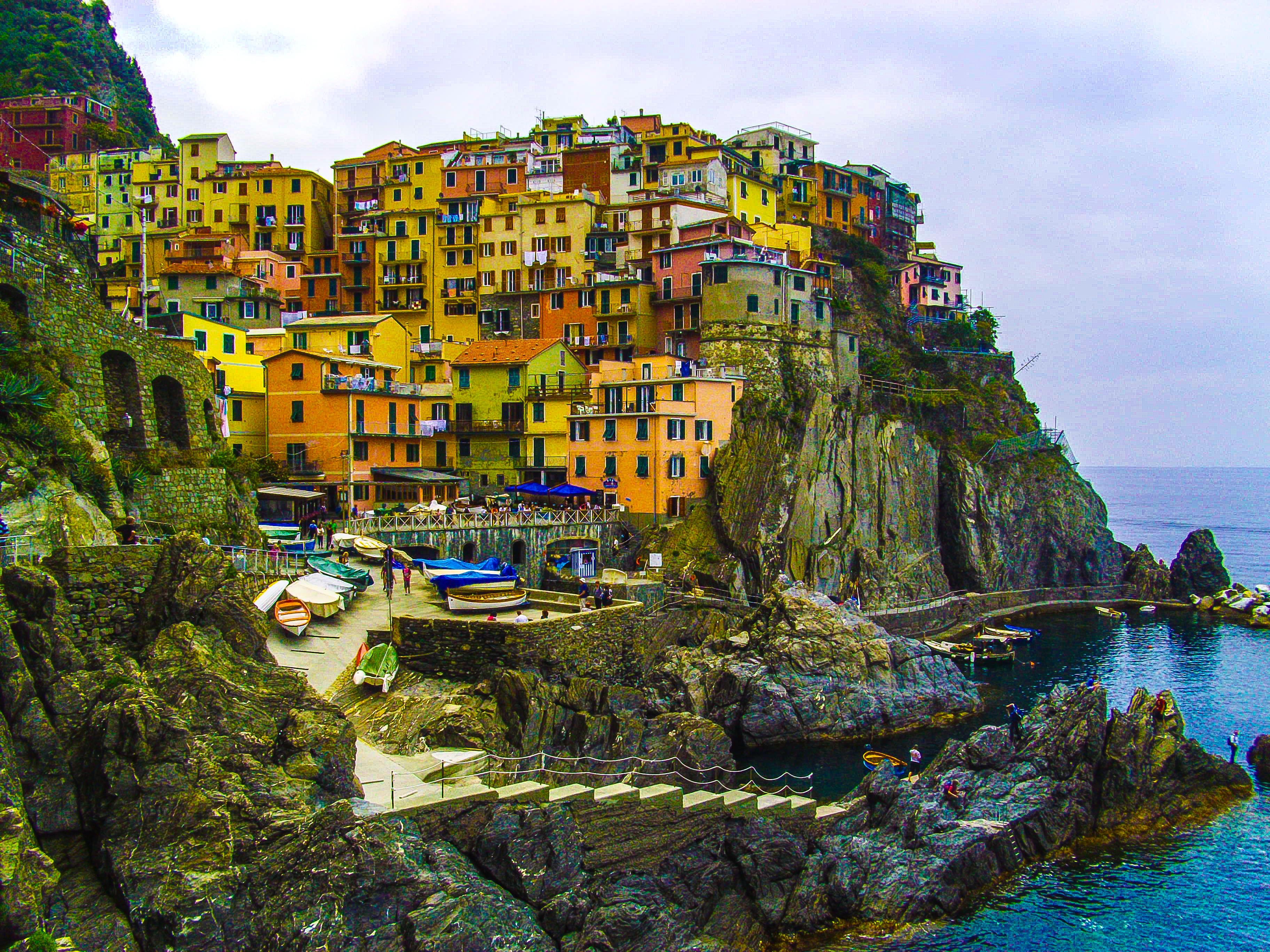 Italy | eTravelog