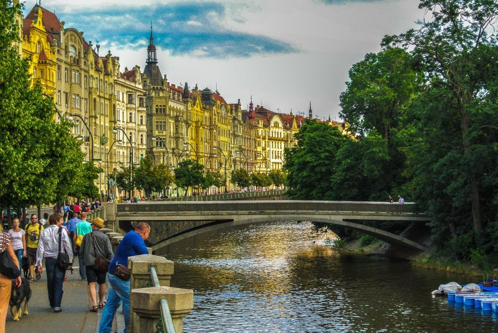 Prague-15