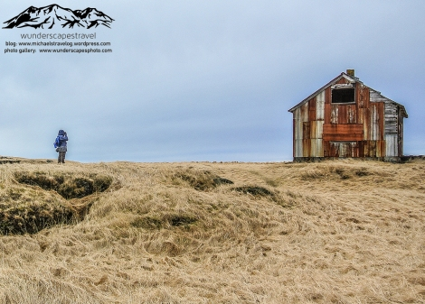 iceland barn