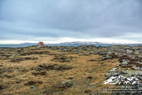 iceland reykjavik shack