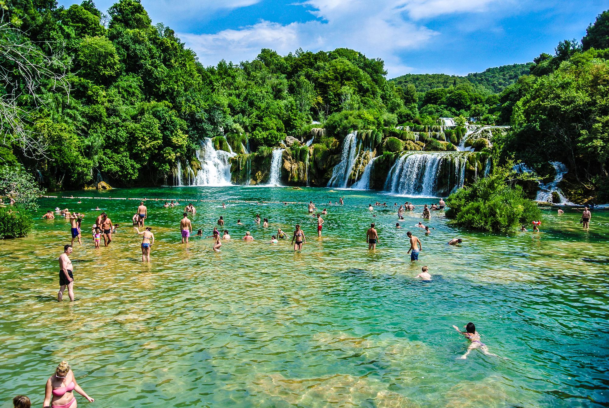 Krka National Park | Wunderscapes Travel